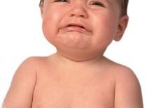 Анемия у грудного ребенка