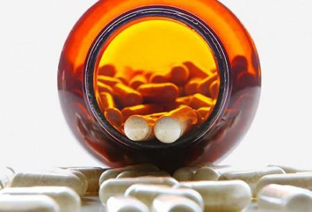 Лечение колита медикаментами