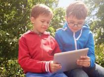 Близорукость (миопия) у детей