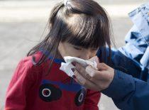 Хронические риниты у детей