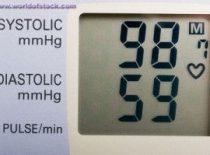 Как повысить давление при гипотонии