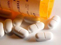 Таблетки и препараты при грыже позвоночника