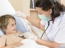 Тахикардия у детей